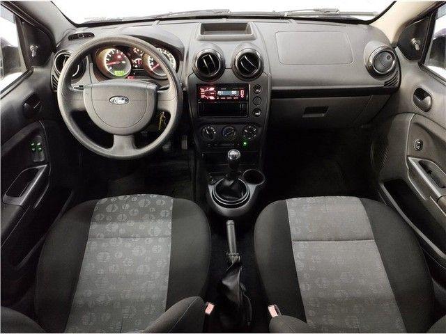 Fiesta<br>1.0 mpi hatch 8v flex 4p Manual - Foto 2