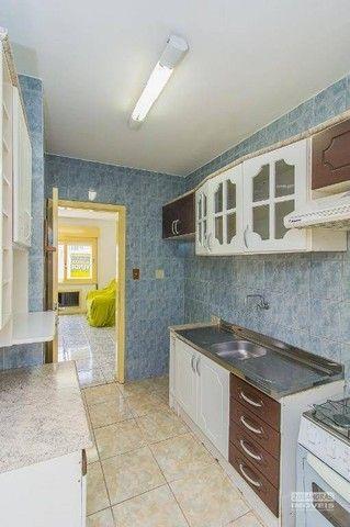 Apartamento MOBILIADO com 2 dormitórios à venda, 58 m² por R$ 212.999 - Nossa Senhora das  - Foto 6