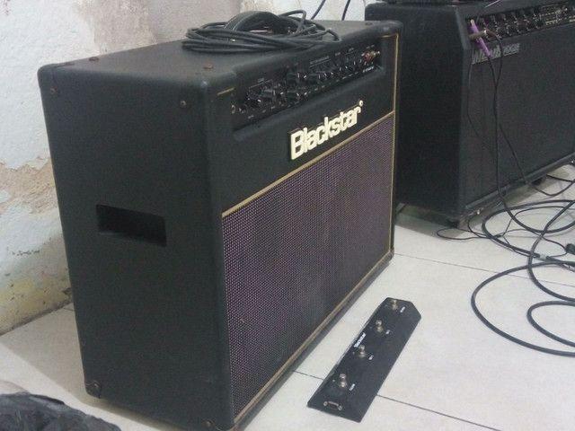 Blackstar HT Stage 60 60 Watts - Foto 3