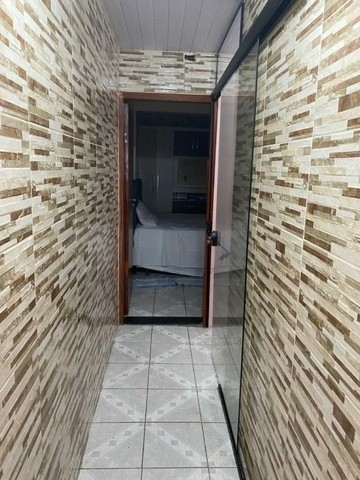EM Vende se casa em Águas Lindas - Foto 4