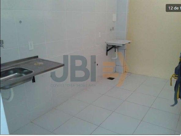 Residencial Francisco Sá, apartamentos com 2 quartos, 42 a 44 m² - JBI32 - Foto 12