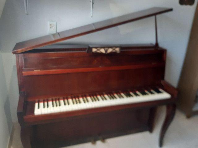 Piano alemão modelo apartamento    - Foto 5