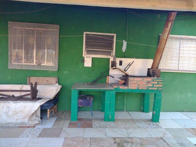 Chácara a Venda em Porangaba Bairro dos Marianos com 1.000 m² Terreno, Área Construída 200 - Foto 2