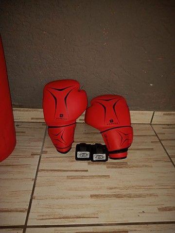 Luvas de boxe 12oz