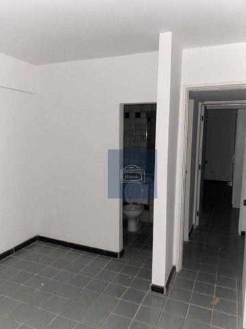 Apartamento com 3 dormitórios à venda, 110 m² por R$ 550.000 - Boa Viagem - Recife/PE - Foto 8