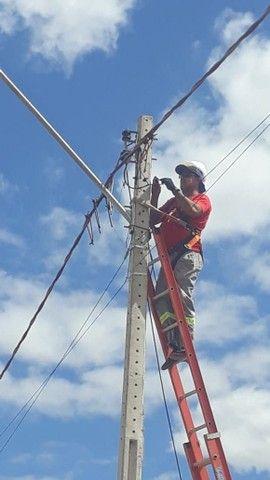 Wilton Eletricista 24 horas e feriados. - Foto 6