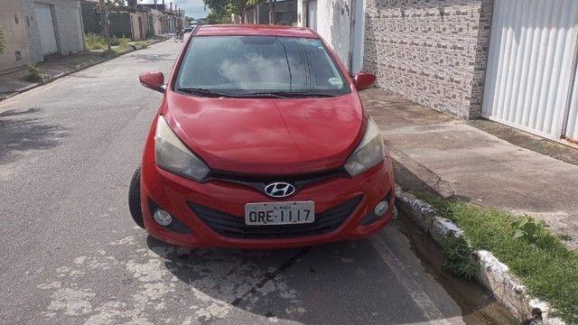 Vendo um carro HB20 - Foto 3