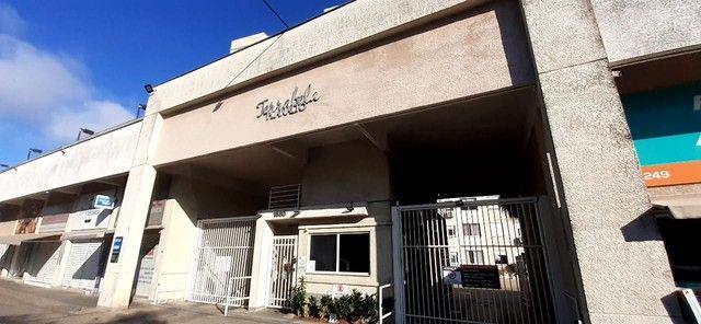 PORTO ALEGRE - Apartamento Padrão - PROTASIO ALVES