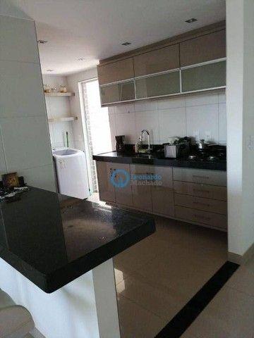 Apartamento com 2 dormitórios à venda, 86 m² por R$ 600.000 - Mucuripe - Fortaleza/CE - Foto 7