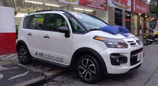 AIR CROSS 2015 - Foto 2