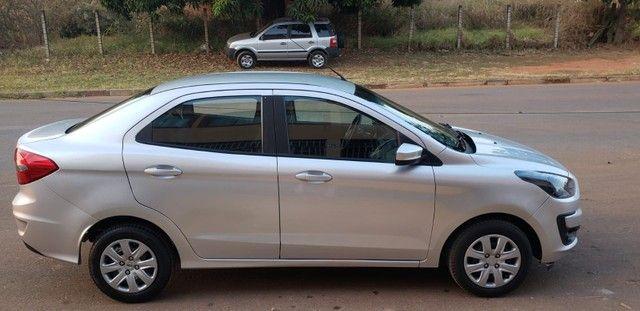 Ford-Ka 1.5 SE Plus 12V Flex 5p Mec. - Foto 3
