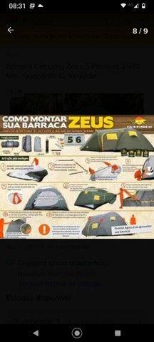 Barraca Camping - Foto 4