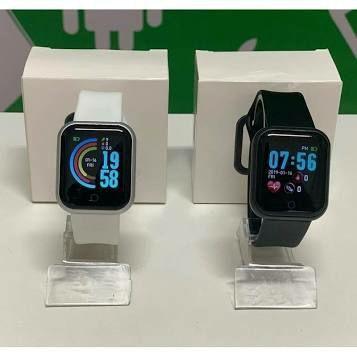 Relógio Inteligente Smartwatch Movimento Pedômetro Bluetooth<br><br> - Foto 3