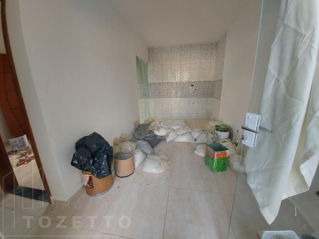 Casa para Venda em Ponta Grossa, Uvaranas, 2 dormitórios, 1 banheiro, 1 vaga - Foto 5