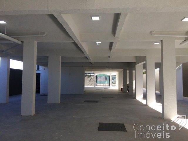 Apartamento à venda com 2 dormitórios em Jardim carvalho, Ponta grossa cod:392280.005 - Foto 8