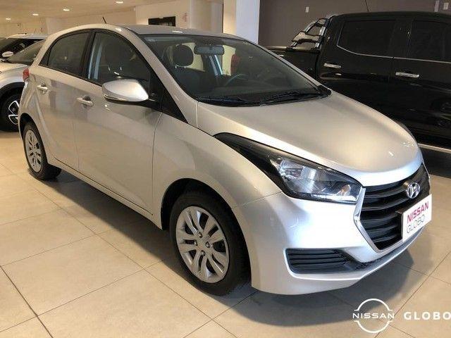 Hyundai HB20 1.0 COMFORT - Foto 2