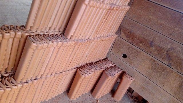 Tijolos e telhas  - Foto 4