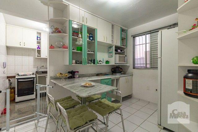 Apartamento à venda com 4 dormitórios em Santa efigênia, Belo horizonte cod:324723 - Foto 16