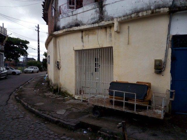 Casa com 1 Quarto - Foto 2