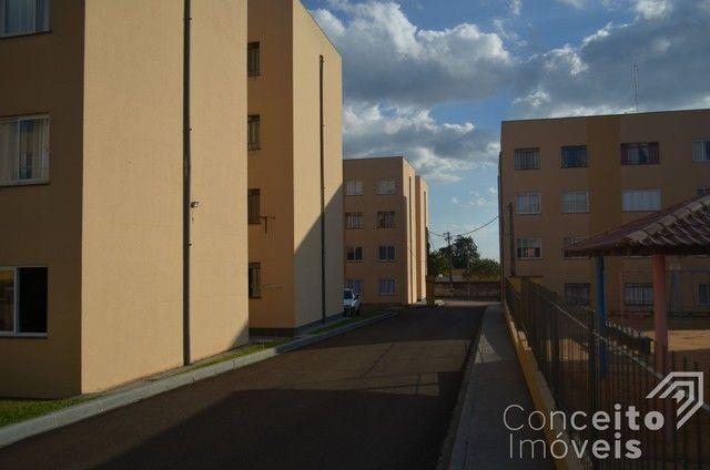 Apartamento à venda com 3 dormitórios em Colônia dona luíza, Ponta grossa cod:393425.001 - Foto 11