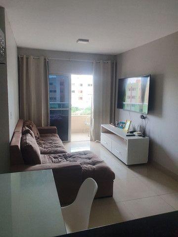 Ágio Apartamento Cond. Solaris Rio Timon - Foto 2