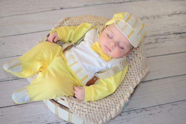 Saída de maternidade nova
