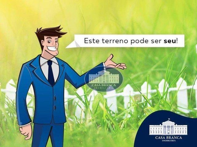 Terreno à venda, 397 m² por R$ 219.000,00 - Alphaville II - Araçatuba/SP