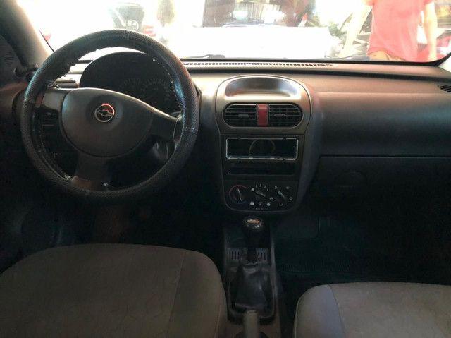 *Corsa Maxx 1.0 2006 Completão + Gnv*. 96713-2304 = FELIPE 2mil 48 x 436$ !!!!! - Foto 4