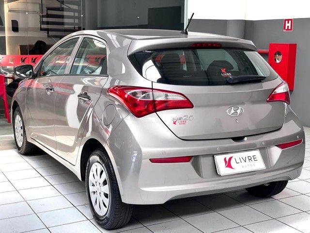 Hyundai HB20 1.0 12v Comfort - Foto 3