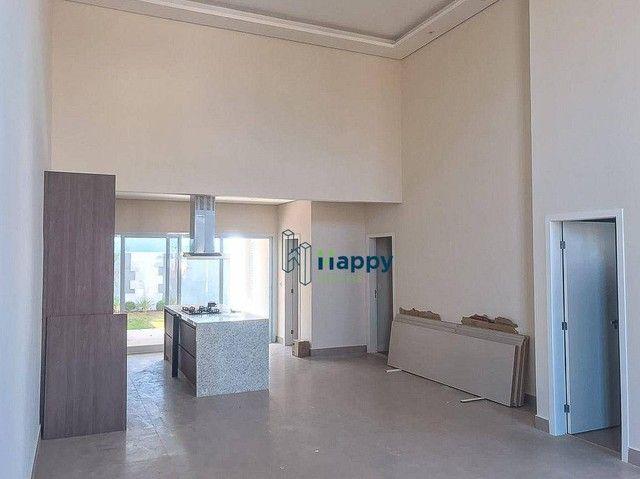 Casa à venda, 172 m² por R$ 1.210.000,00 - Condomínio Reserva Real - Paulínia/SP - Foto 5