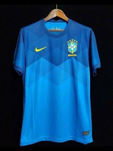 Camiseta de time manchester united promoção - Foto 3