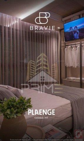 Edifício Bravie / 105m² / ser forte é uma questão de escolha. - Foto 8