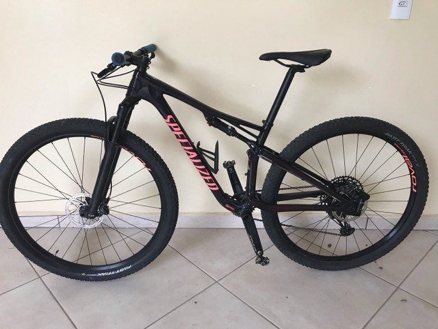 Bike specialized full carbono Epic expert 2019 - Foto 2