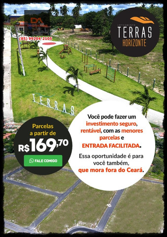Terras Horizonte Loteamento @%¨& - Foto 10