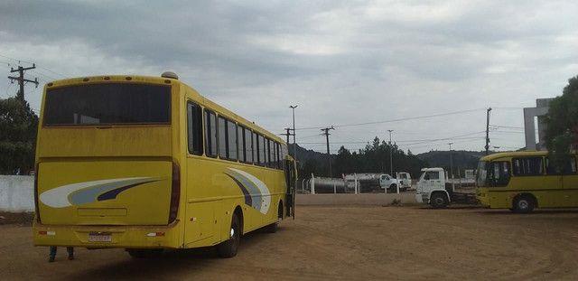 Ônibus Rodoviário - Foto 3