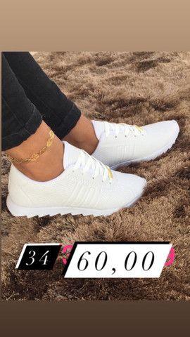 Calçados de promoção  - Foto 6