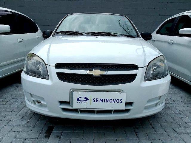 Chevrolet Celta 1.0 2012 - Foto 4