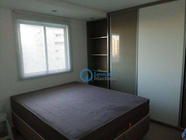 Apartamento com 2 dormitórios à venda, 86 m² por R$ 600.000 - Mucuripe - Fortaleza/CE - Foto 8