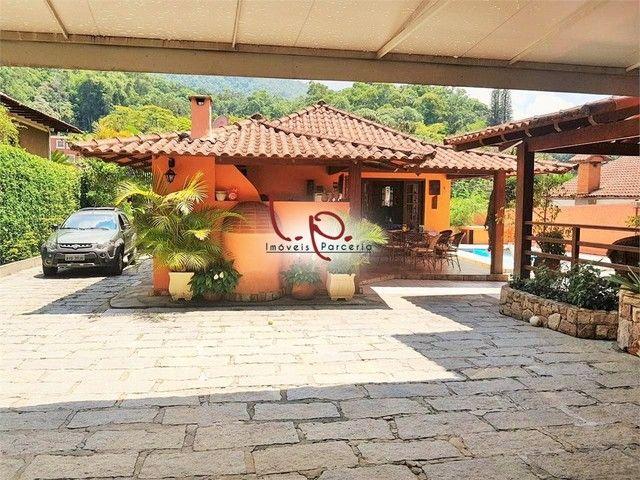 Luxuosa Casa com 4 Quartos, Bem Localizada, Rua Tranquila, 05 min Centro Histórico - Petró - Foto 11