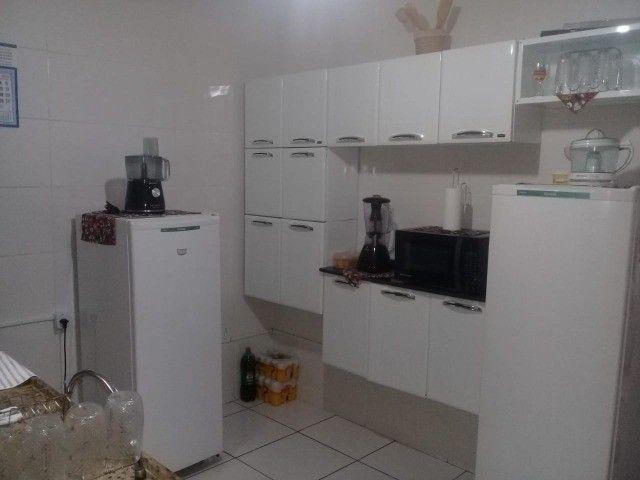 W - Vendo Casa na Marambaia 85 mil - Foto 6