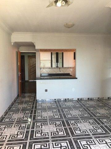 Alugo apartamento 3 quartos terra nova residencial rubi