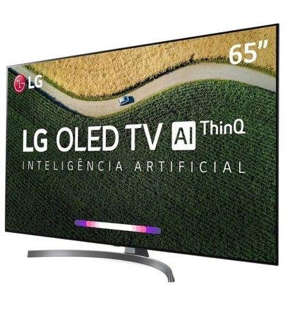 Sua tv está com som e sem imagem?
