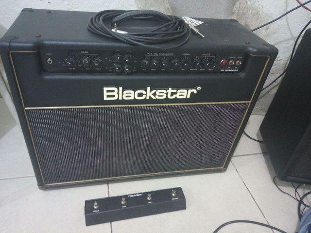 Blackstar HT Stage 60 60 Watts
