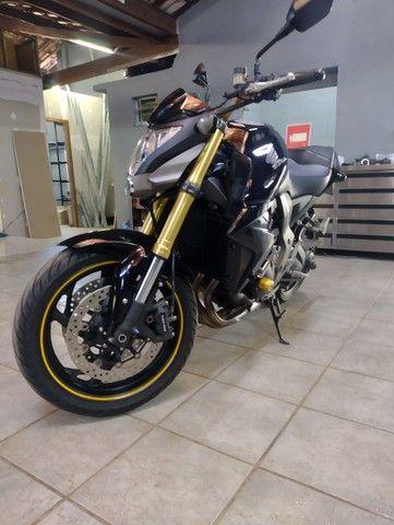 Honda CB 1000r 2013 - Foto 5