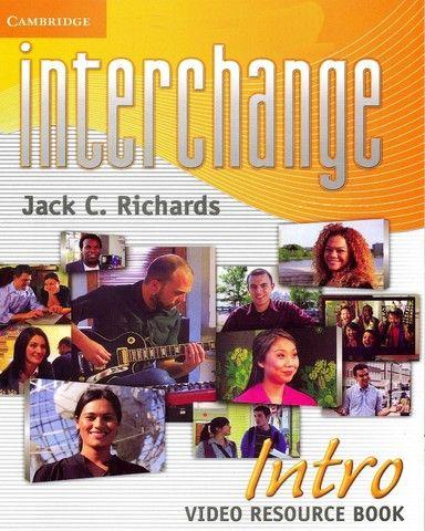 Kit Cambridge Interchange 4th ou 5th Edition do Intro ao 3 - Foto 5