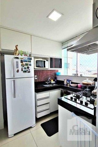 Apartamento à venda com 3 dormitórios em Castelo, Belo horizonte cod:324725 - Foto 14