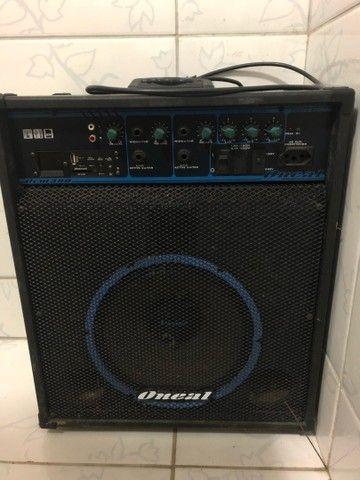 Amplificador oneal  - Foto 3