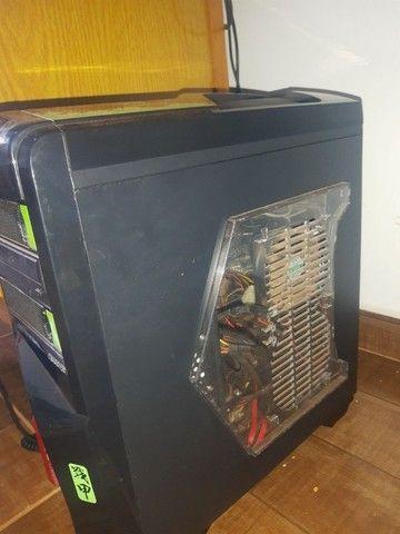 Computador Pc Gamer i5 7ªGeração com Placa de vídeo - Foto 3