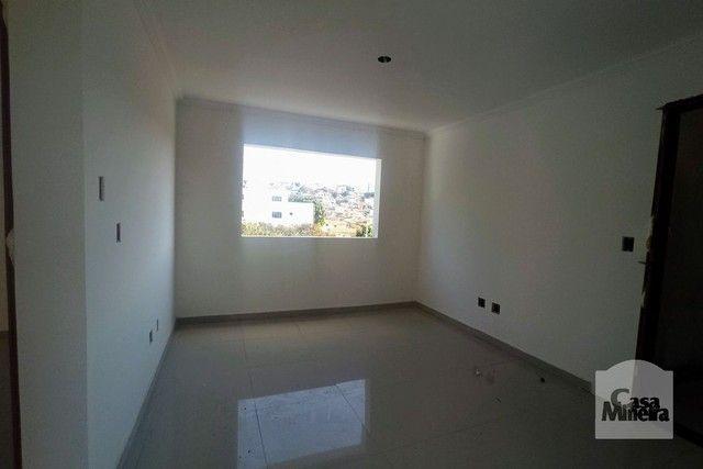 Apartamento à venda com 2 dormitórios em Santa mônica, Belo horizonte cod:323854 - Foto 2