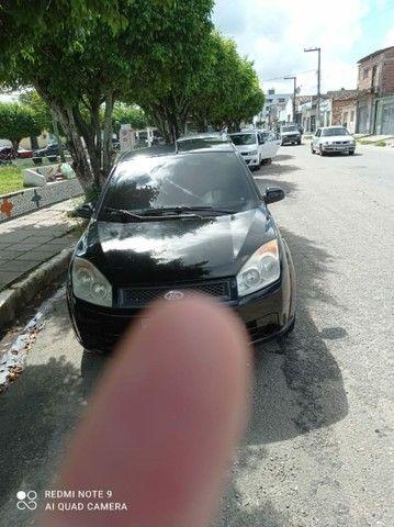 Vendo Fiesta Sedan - Foto 2